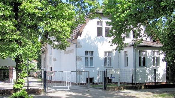 Oberschule-Eichwalde